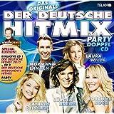 Der Deutsche Hitmix-die Party 2013