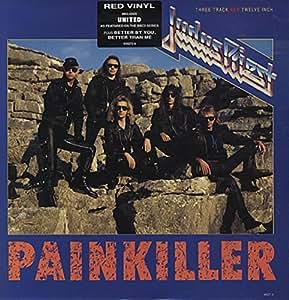 Painkiller [Vinyl Single]