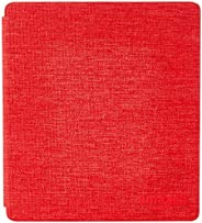 Kindle Oasis Water-Safe Fabric Cover, Red