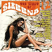 Spirit of Sireena Vol.12