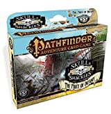 Pathfinder Adventure Card Game: Skull & Shackles Adventure Deck 5 - The Price of Infamy by Mike Selinker (2015-02-17)