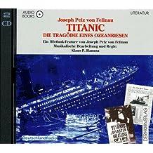 Titanic, 2 CD-Audio