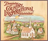 Treasury of Country Inspirational Favorites 4-CD Set by N/A (1994-01-01)