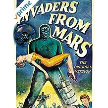 Invaders From Mars: The Original Version [OV]