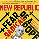 The New Republic, March/April 2015