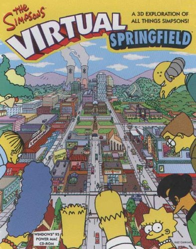the-simpsons-virtual-springfield