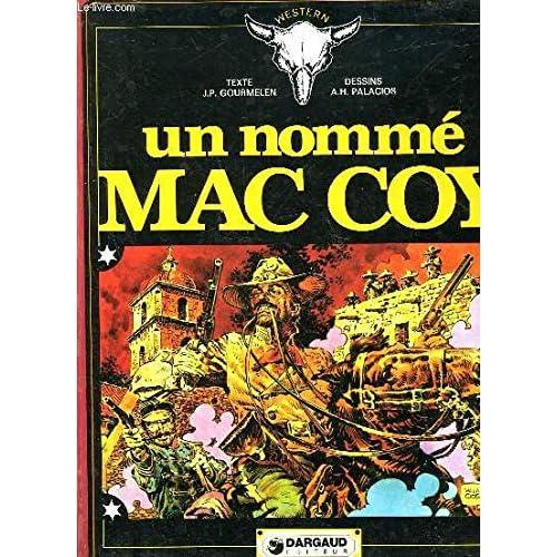 Un nommé MacCoy