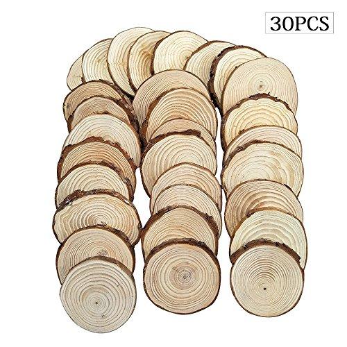 fuhaieec-50pcs-25-28-circulos-pendientes-de-rodajas-de-madera-natural-con-corteza-de-arbol-log-disco