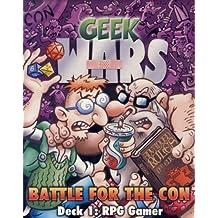 Geek Wars (Goodman Games) by Richard Iorio II (2006-01-01)