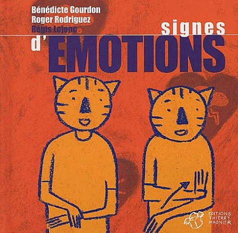 Signes d'émotions |