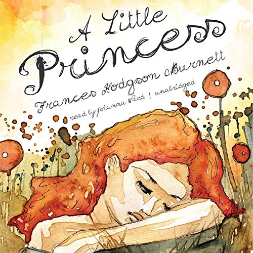 A Little Princess  Audiolibri