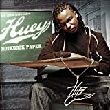 Notebook Paper [Clean Version] [Us Import] by Huey (2007-06-19)