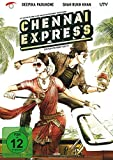 Chennai Express (Special Edition) [Import allemand]