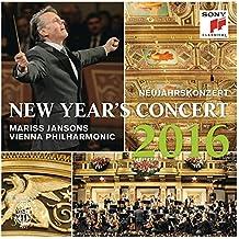 Concierto De Año Nuevo: 2016