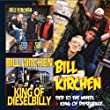 Tied To The Wheel & King Dieselbilly(2Cd)