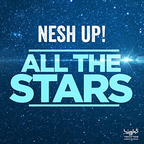 Nesh Up!-All The Stars