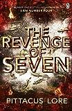 The Revenge of Seven: Lorien Legacies Book 5 (The Lorien Legacies)