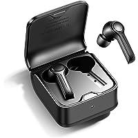 Bluetooth Kopfhörer, Kopfhörer Kabellos In Ear Ohrhörer Sport Touch Control mit Mikrofon Geräuschunterdrückung, IPX7…