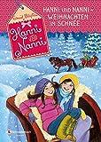 Hanni und Nanni, Band 39: Weihnachten im Schnee