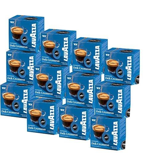 16x Lavazza A Modo Mio Kapseln Cremosamente Dek Kaffeekapseln