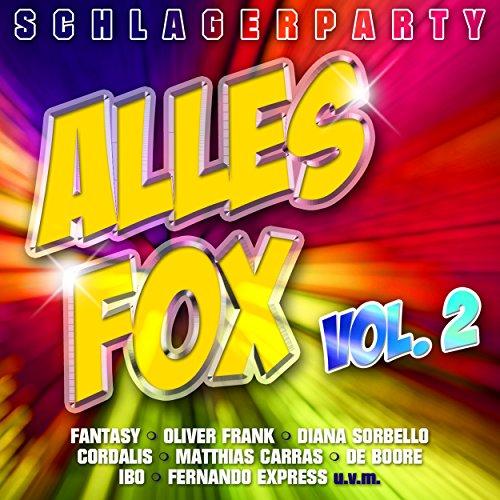Schlagerparty - Alles Fox, Vol. 2