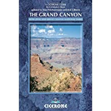 The Grand Canyon: With Bryce and Zion Canyons in America's South West (Cicerone Guides) by Constance Roos (2010-01-01)