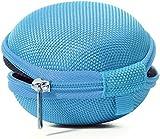 Carrying Hard Case Bag for Earphone Headphone iPod MP3