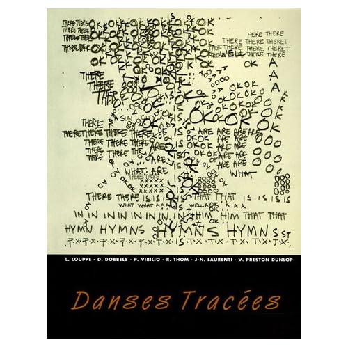 Danses Tracées : Dessins et Notation des Chorégraphes