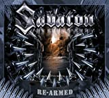 Sabaton [Re-Armed Edition]: Attero Dominatus [+5 Bonus] (Audio CD)