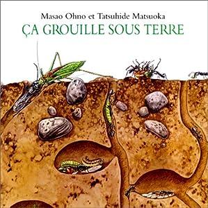 """Afficher """"Ca grouille sous terre"""""""