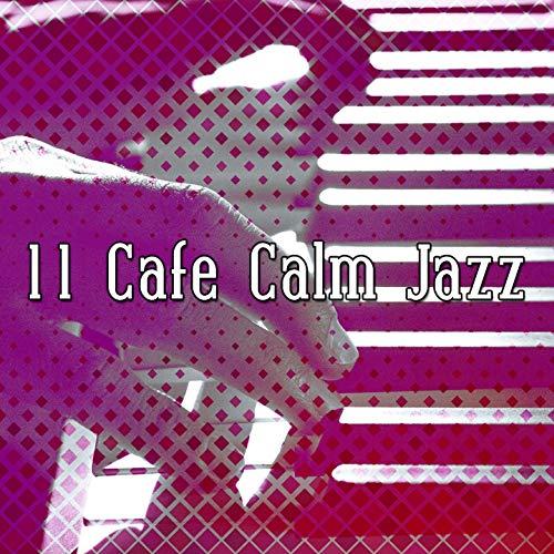11 Cafe Calm Jazz Studio Nova Cafe