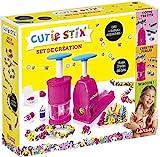 Lansay- Stix Set Création Bijoux Cutie, 33131...