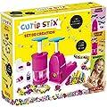 Lansay - 33131 - Cutie Stix Set de Création