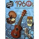 The 1960S–arrangés pour ukulélé [Notes/sheetm usic] de la gamme: Decade Series