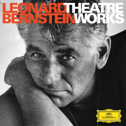 Bernstein: A White House Cantata / Part 2 - The Grand Old Party
