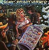 Songtexte von Nine Pound Hammer - Sex, Drugs and Bill Monroe