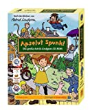 Produkt-Bild: Apselut Spunk! Die große Astrid Lindgren CD-ROM