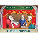Philosophers Guild Fingerpuppen-Set GREAT PSYCHOLOGISTS magnetisch