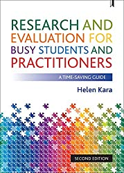 Research & evaluation for busy students and practitioners 2e