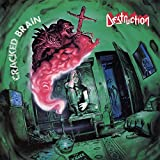 Destruction: Cracked Brain (Coloured Vinyl) [Vinyl LP] (Vinyl)