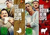 Die Rosenheim Cops Staffel  2+3