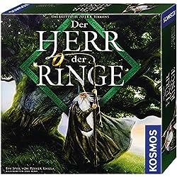 Kosmos 692063 - Der Herr der Ringe, Brettspiel Der Herr der Ringe