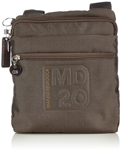 mandarina-duck-md20-minuteria-sacs-bandouliere-femme-marron-brown-taille-unique