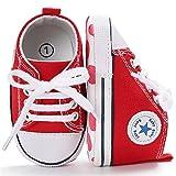 Die besten Schuhe für Babys - Babycute Baby Jungen Lauflernschuhe Bewertungen