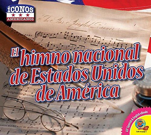 El Himno Nacional de Estados Unidos de America (Íconos americanos / American Icons) por Aaron Carr