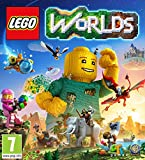 Lego Worlds - PC immagine