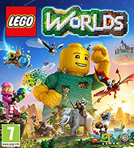 Lego Worlds - PC