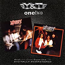 OneTwo: Yesterday and Today / Struck Down - Y&T by Yesterday and Today