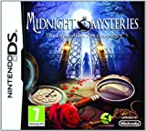 Cheapest Midnight Mysteries: The Edgar Allen Poe Conspiracy on Nintendo DS