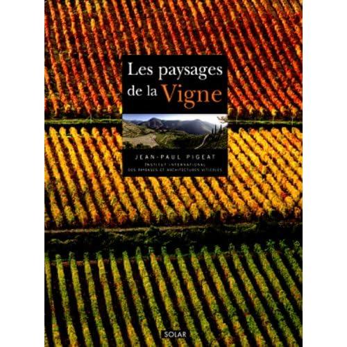 Paysages de la vigne